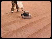 kカーペットクリーニング例