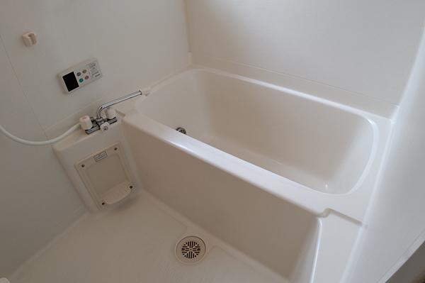 浴室掃除、クリーニング